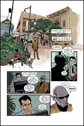 Resident Alien: The Sam Hain Mystery #0 Preview 8