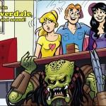 Preview: Archie vs. Predator #2 (Dark Horse)