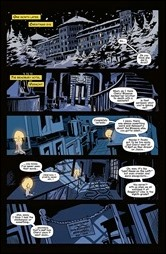 Afterlife With Archie #8 Preview 1
