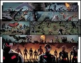 Age of Ultron vs. Marvel Zombies #1 Preview 2