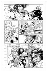 Book of Death #1 Preview 3