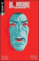Bloodshot Reborn #2 Cover C - Allen