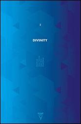Divinity #4 Cover B - Muller