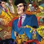 Preview: Dirk Gently's Holistic Detective Agency #1 (IDW)