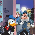 Preview: Donald Duck #1 (IDW)