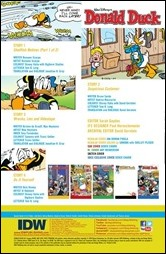 Donald Duck #1 Preview 1