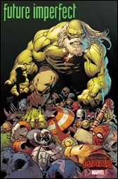 Future Imperfect #1 Cover