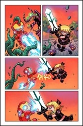 Giant-Size Little-Marvel: AVX #1 Preview 1