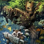 Preview: Groot #1 by Loveness & Kesinger