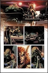 Guardians of Knowhere #1 Preview 2