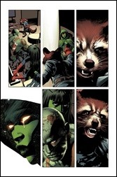 Guardians of Knowhere #1 Preview 3