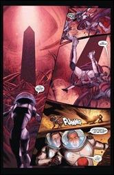 Imperium #4 Preview 6
