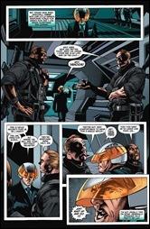 Imperium #5 Preview 3