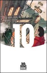 Lantern City #1 Cover C - Ten Years