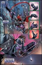 Ninjak #3 Preview 4