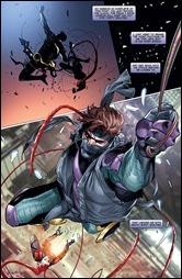 Ninjak #3 Preview 6