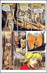 Chilling Adventures of Sabrina #3 Preview 1