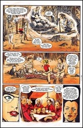 Chilling Adventures of Sabrina #3 Preview 2