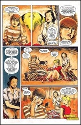 Chilling Adventures of Sabrina #3 Preview 3