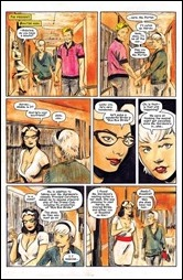 Chilling Adventures of Sabrina #3 Preview 4