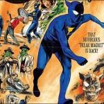 Preview: The Fox #2 by Haspiel, Waid, Workman, & Passalaqua