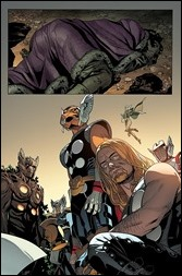 `Thors #1 Preview 1