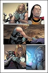 Thors #1 Preview 2