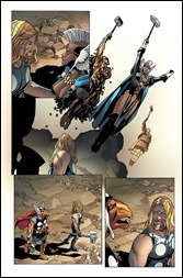 Thors #1 Preview 3