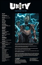 Unity #18 Preview 1