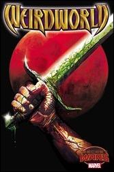 Weirdworld #1 Cover
