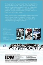 Winterworld: Frozen Fleet #1 Preview 1