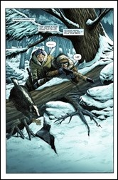 Winterworld: Frozen Fleet #1 Preview 2