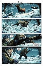 Winterworld: Frozen Fleet #1 Preview 3