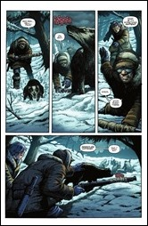Winterworld: Frozen Fleet #1 Preview 4