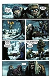 Winterworld: Frozen Fleet #1 Preview 5