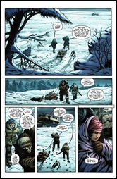 Winterworld: Frozen Fleet #1 Preview 6