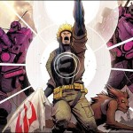 First Look: X-Tinction Agenda #1 (Secret Wars)