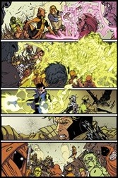 X-Tinction Agenda #1 Preview 3