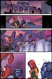 X-Tinction Agenda #1 Preview 4