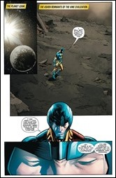 X-O Manowar #36 Preview 3