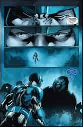 X-O Manowar #36 Preview 4