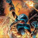 Preview: X-O Manowar #36 by Venditti & Bernard