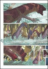 Age of Reptiles: Ancient Egyptians #1 Preview 3