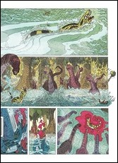 Age of Reptiles: Ancient Egyptians #1 Preview 4