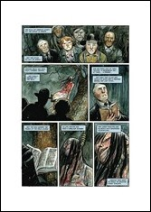 Harrow County #1 Preview 1
