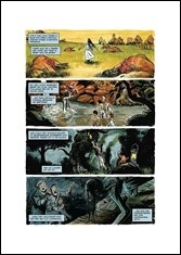Harrow County #1 Preview 2