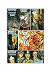 Harrow County #1 Preview 3