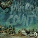 Preview: Harrow County #1 by Bunn & Crook