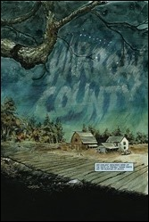 Harrow County #1 Preview 5