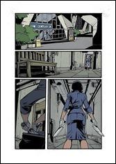 Lady Killer #5 Preview 6